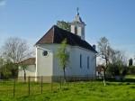 Biserica catolică din satul rotun Chralottenburg