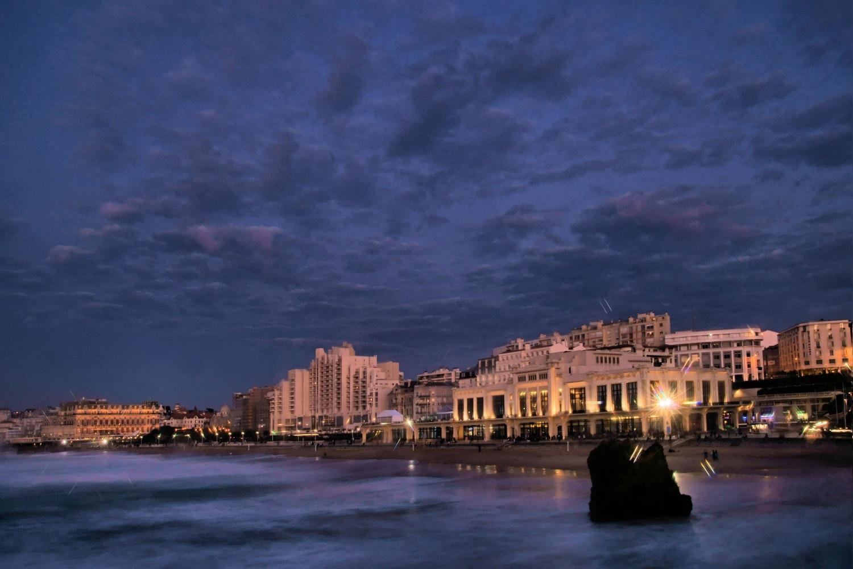Biarritz, o destinație de vacanță superbă!