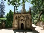 Capela Regaleria, o construcție micuță și deosebită