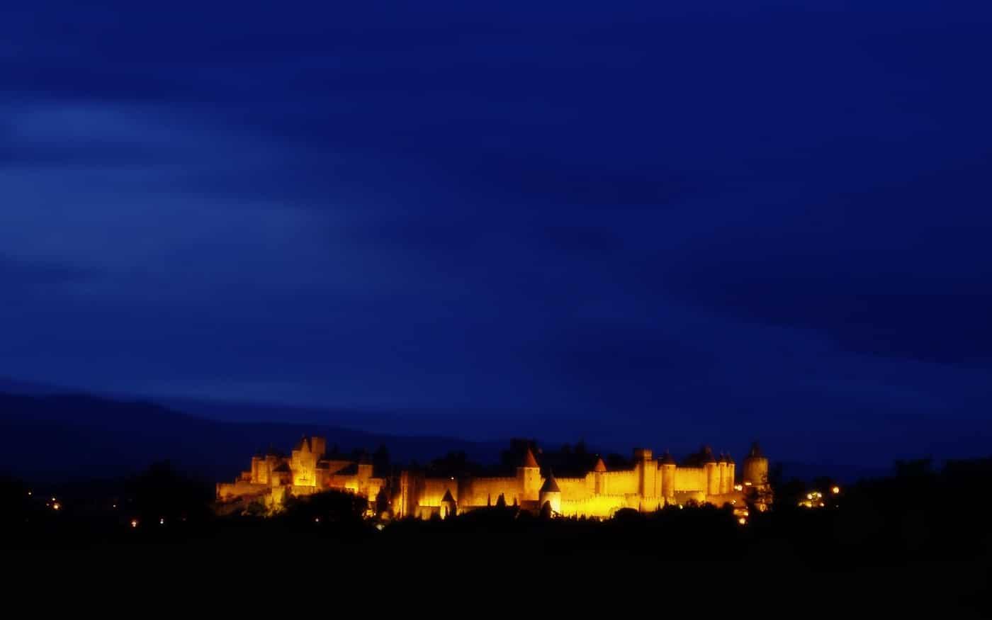 Carcassonne, Franța