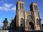 Catedrala din Bristol