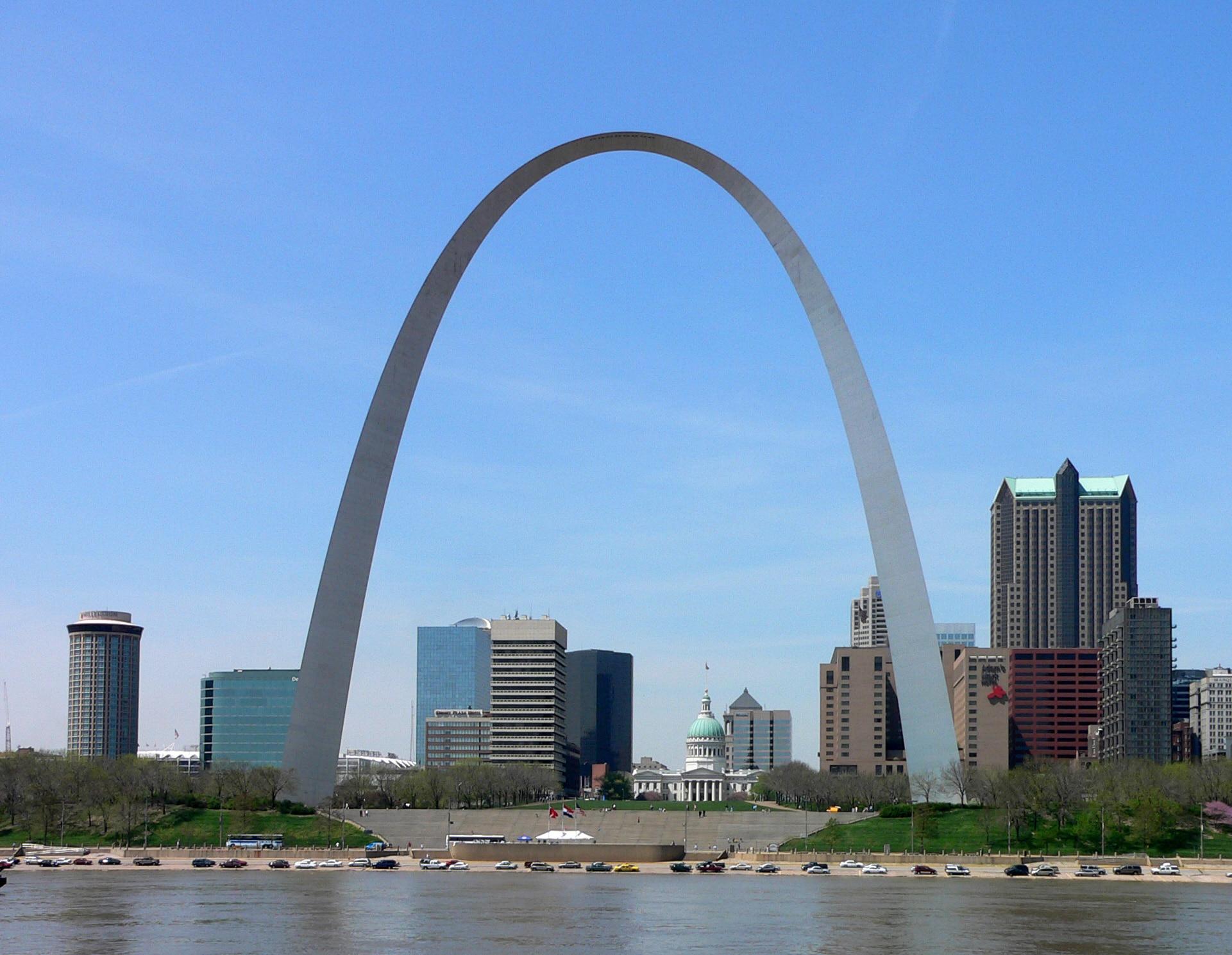 Cel mai înalt monument din SUA