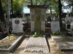 Cimitirul Bellu, locul de odihnă al marilor români