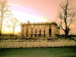 Palatul Micul Trianon a fost proiectat de Ion D. Berindey la ordinul lui Gheorghe Grigore Cantacuzino