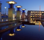 Imagine modernă din Bristol