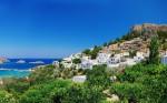Insula Rhodos, Grecia