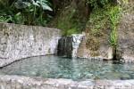 Izvoarele termale din Banos sunt un prilej în plus de relaxare
