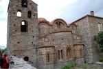 Lăcaș de cult din Mystras