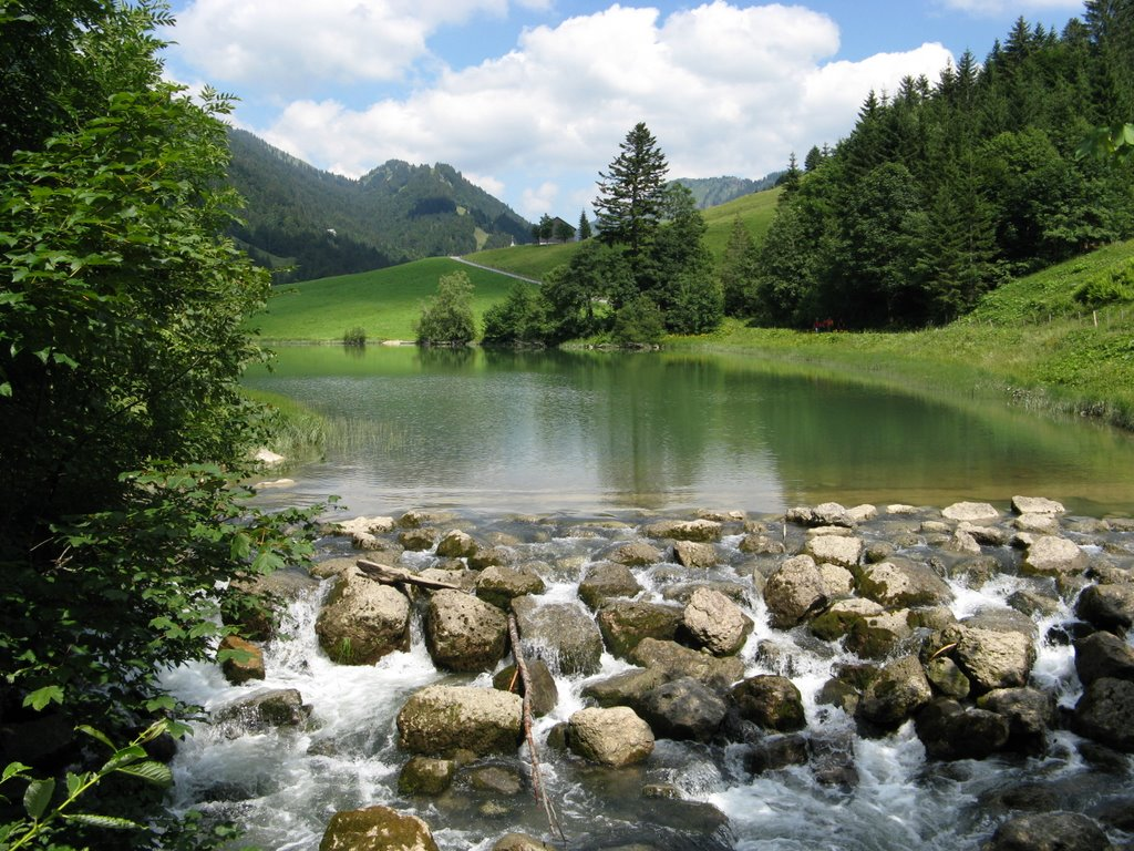 Plimbări cu telecabina în Vorarlberg