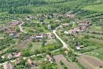 Satul Charlottenburg, ascuns printre dealuri