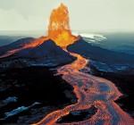 Vulcanul Mauna Loa, cel mai mare vulcan din lume