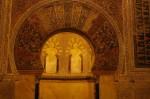 Mihrab, cel mai sfânt loc din moschee