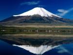 Muntele Fuji, o splendoare japoneză