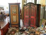 Muzeul Țăranului Român, locul care expune numeroase obiecte tradiționale