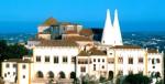 Palacio Nacional de Sintra sau Palatul Regal din orașul sintra