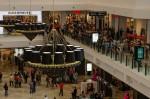 Palas Mall, o clădire ultra modernă