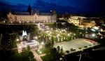Palas, un proiect grandios în Iași