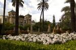 Parcul Maria Luisa, Sevilla