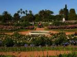 Parcul Rosedal, Buenos Aires