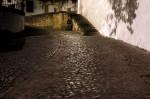 Pe străduţele din Ronda / Foto: