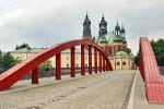 Pod care duce spre Biserica Sf. Petru și Pavel