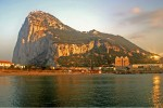 Roca din Gibraltar, o structură interesantă