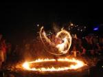 Serile cu lună plină sunt marcate de petreceri tradiționale
