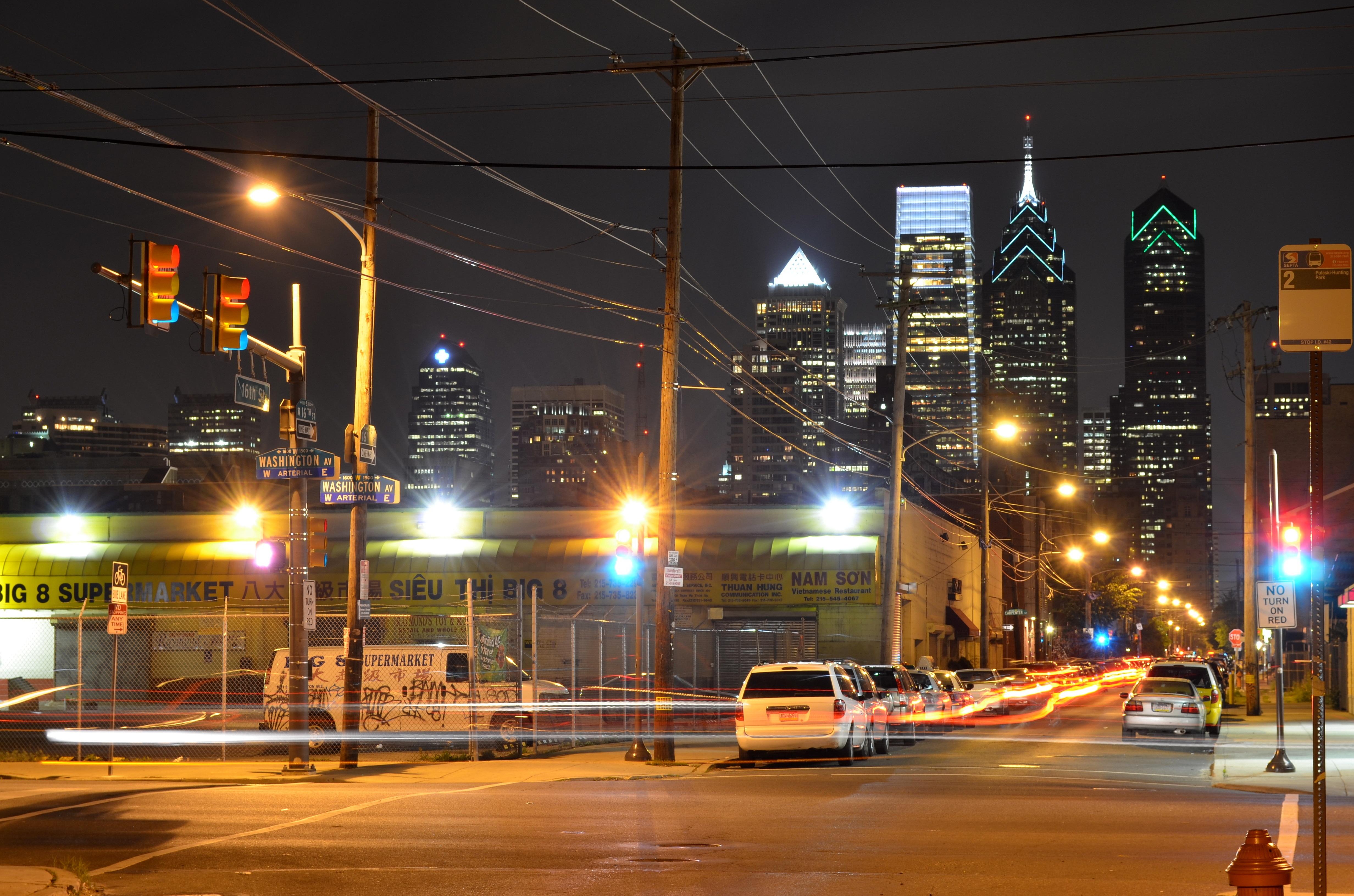 Aglomerație urbană