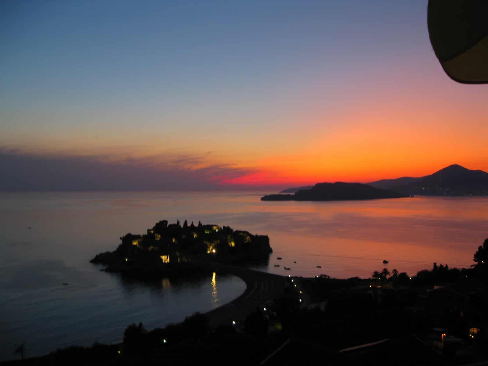 Micuța insulă este una dintre cele mai interesante destinații turistice din lume