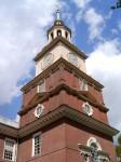 Turnul Independence Hall