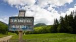Valea berii se numără printre obiectivele turistice naturale din Cheia