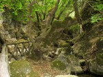 Valea Fluturilor, Rhodos