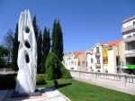 Muzeul de Artă Modernă din orașul Sintra, Portugalia