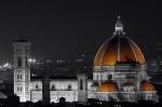 Domul din Florența este piesa de rezistență a centrului istoric al Florenței