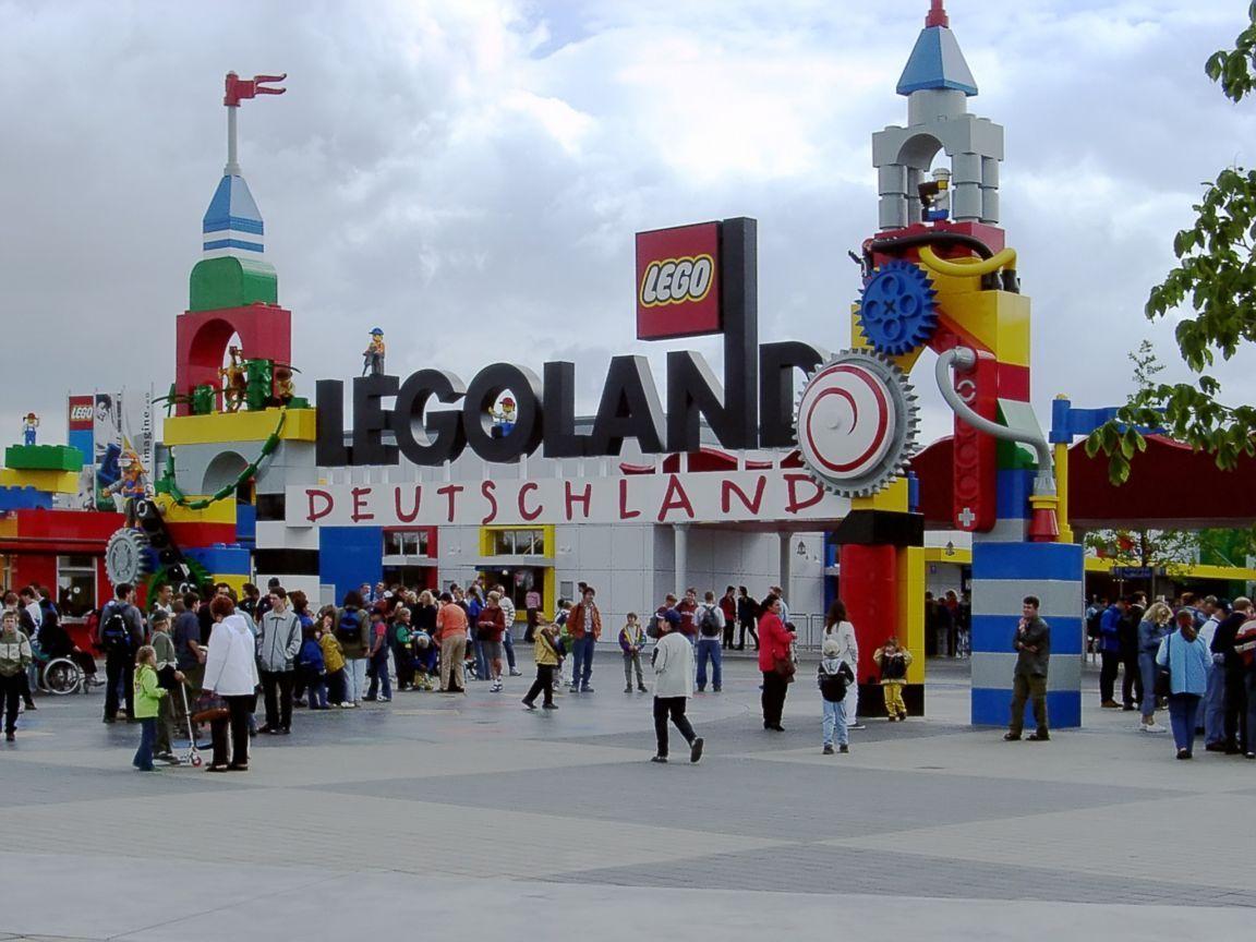 Parcul de distracţii Tivoli