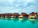 Resortul Niymana din Insulele Maldive - una dintre cele mai luxoase destinații de vacanță