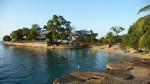 James Bond Beach - una dintre cele mai frumoase plaje ale lumii
