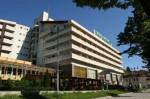 Hotelul boutique New Montana din Sinaia
