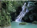 Jamaica este poziționată într-un cadru natural minunat