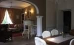 Interiorul autentic românesc și confortabil al Vilei Poem Boem