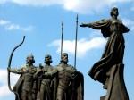 Străzile Kievului sunt înfrumusețate de aceste monumente ce poartă pentru totdeauna urmele istoriei