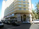 Le Royal Mansour Meridien - Un hotel de lux din Casablanca