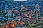 Albarracin, Spania