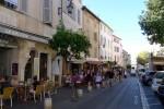 Cafenelele din Orașul vechi sunt locuri perfecte pentru relaxare