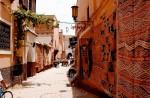 În Casablanca se păstrează tradiția marocană