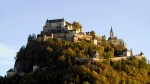 Castelul Hochosterwitz, o construcție splendidă!