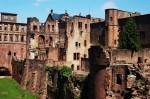 Castelul este astăzi o ruină, dar chiar și așa zona este deosebită