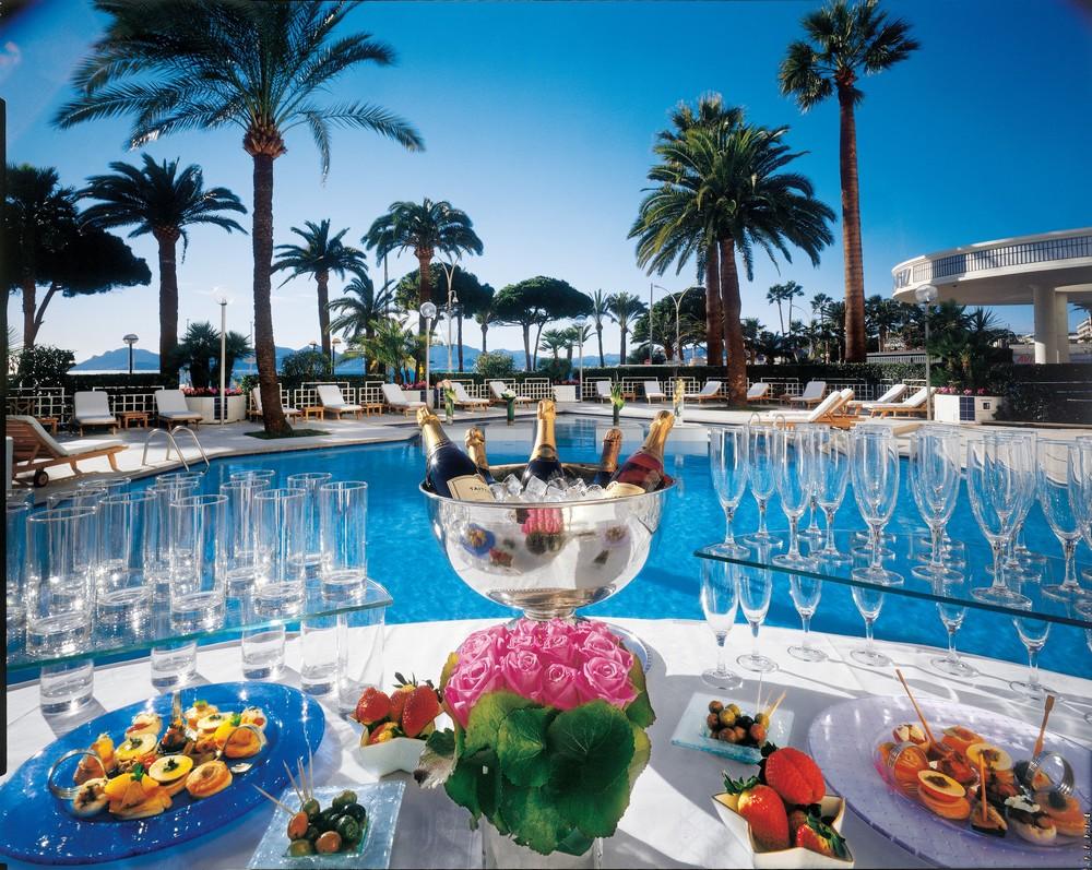 Hotel Martinez, Cannes - unul dintre cele mai scumpe hoteluri din lume