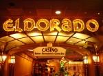 Intrarea în El Dorado Casino