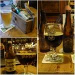 Beri vintage și rare ale berăriei Kulminator din Antwerp